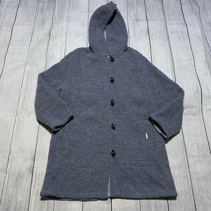 Giesswein Wool Alpaca Blend Coat